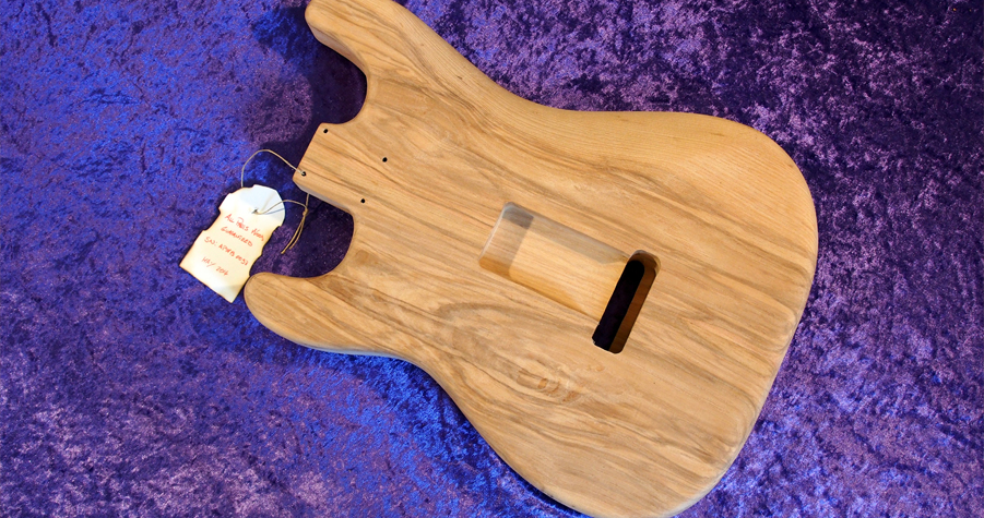 stratocaster fender all parts wood apw guitars stratocaster