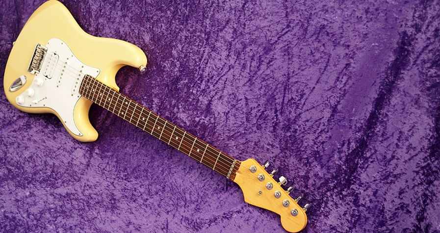 stratocaster fender All Parts Wood apw guitars neck stratocaster steff burns
