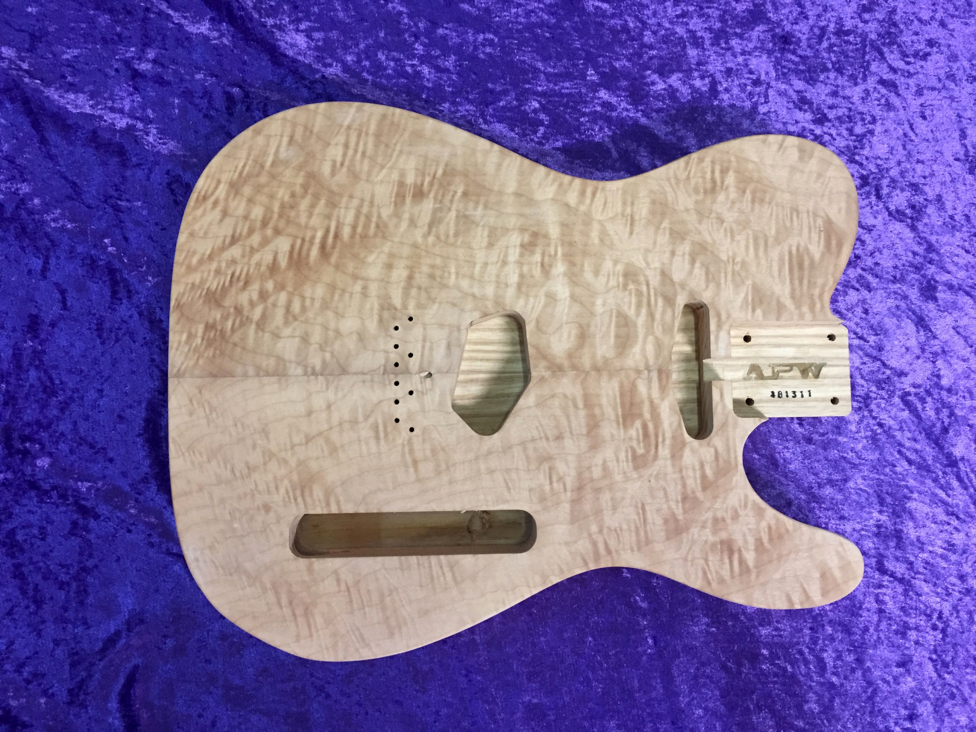 telecaster fender all parts wodd apwguitars